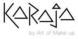 KARAJA BY ART OF MAKE UP 2